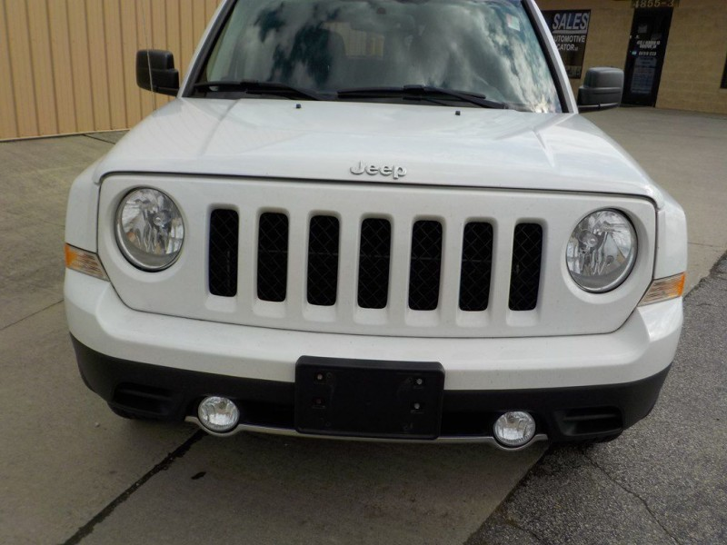 Jeep Patriot 2016 price $8,545