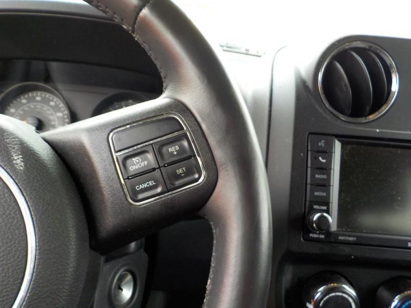 Jeep Patriot 2014 price $7,745