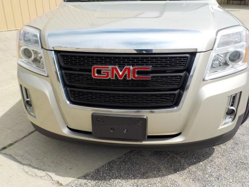 GMC TERRAIN 2015 price $8,190