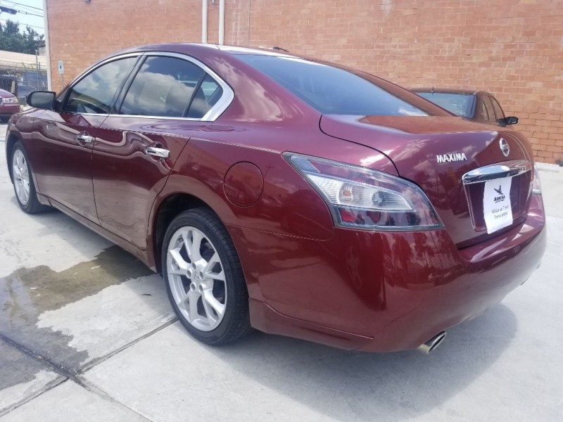 Nissan Maxima 2012 price $6,999 Cash