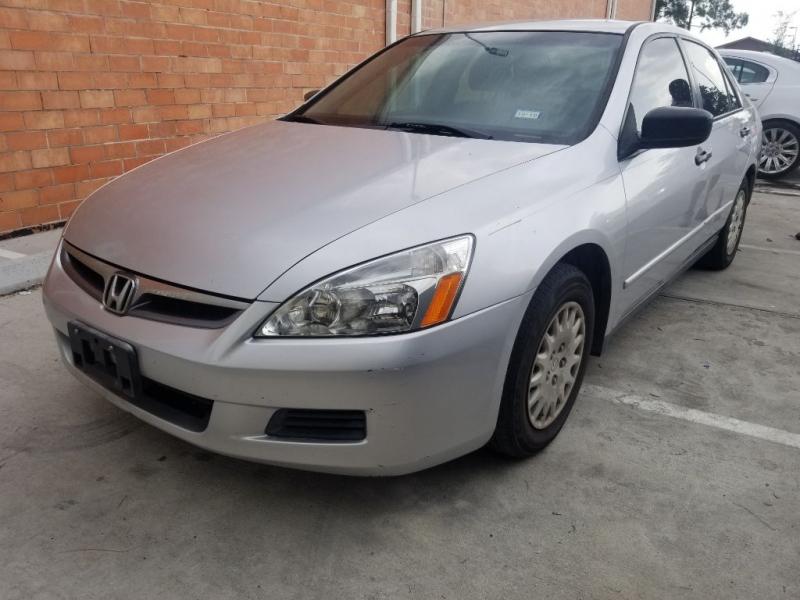 Honda Accord Sdn 2007 price $4,999 Cash