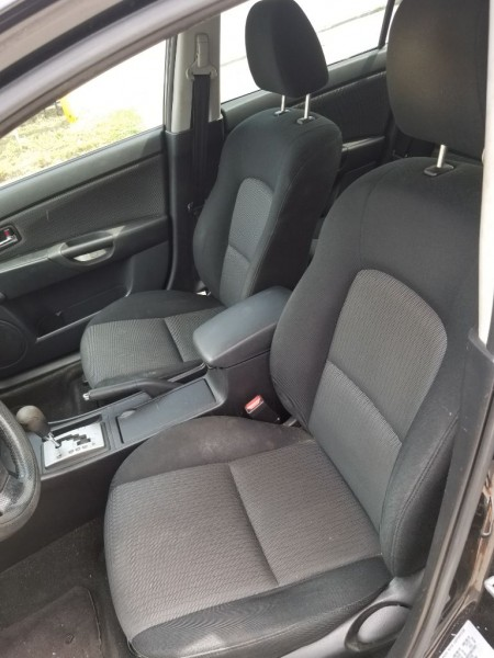Mazda Mazda3 2009 price $4,999 Cash