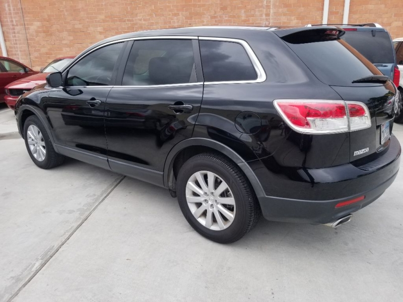Mazda CX-9 2007 price $5,999 Cash