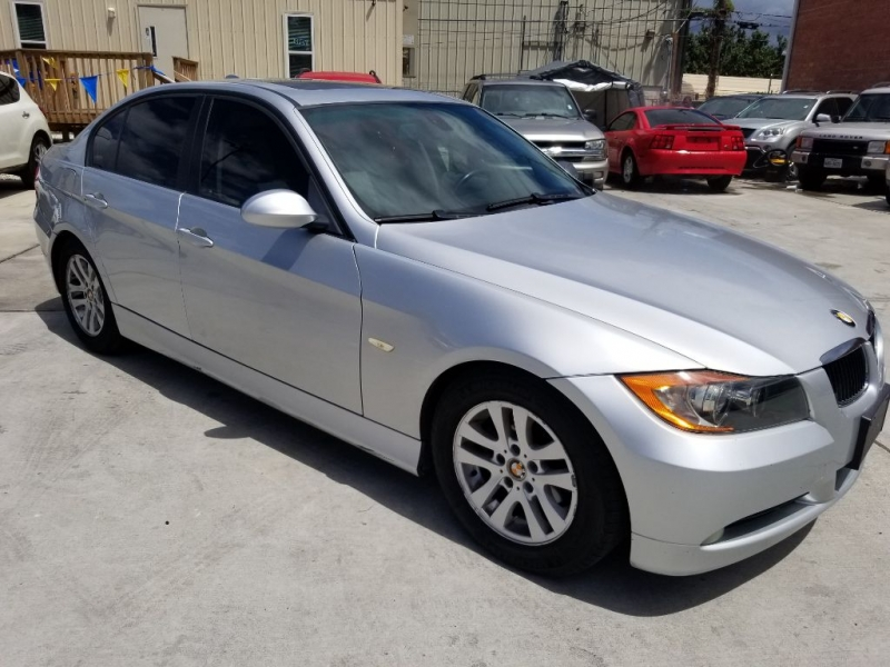 BMW 3-Series 2006 price $6,995 Cash