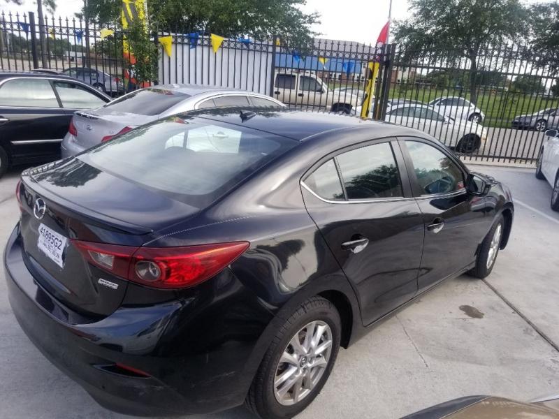 Mazda Mazda3 2014 price $8,995 Cash