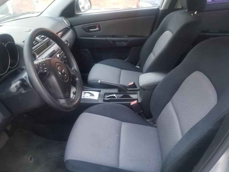 Mazda Mazda3 2006 price $3,995 Cash