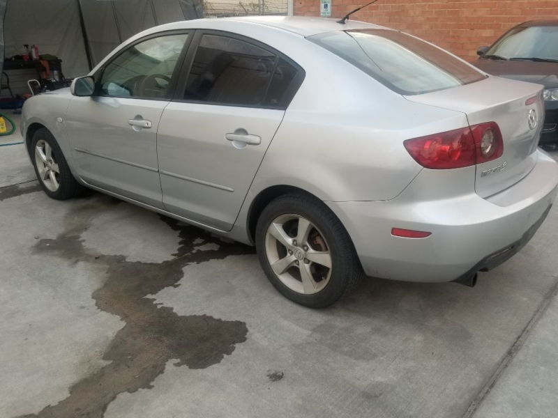 Mazda Mazda3 2006 price $3,998 Cash