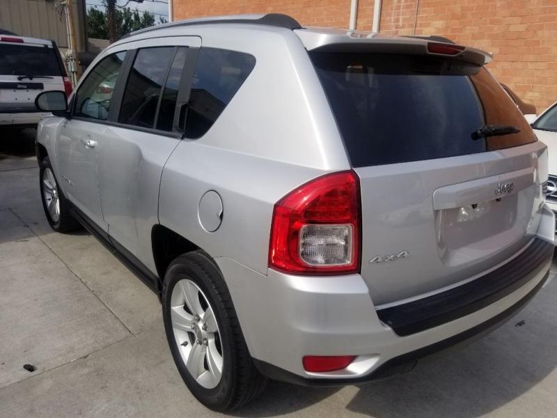 Jeep Compass 2011 price $6,999 Cash