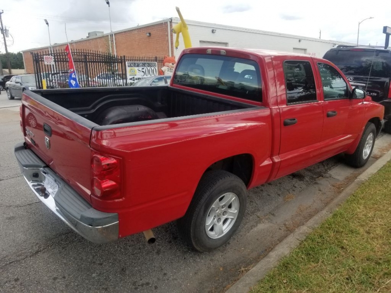 Dodge Dakota 2005 price $6,995 Cash