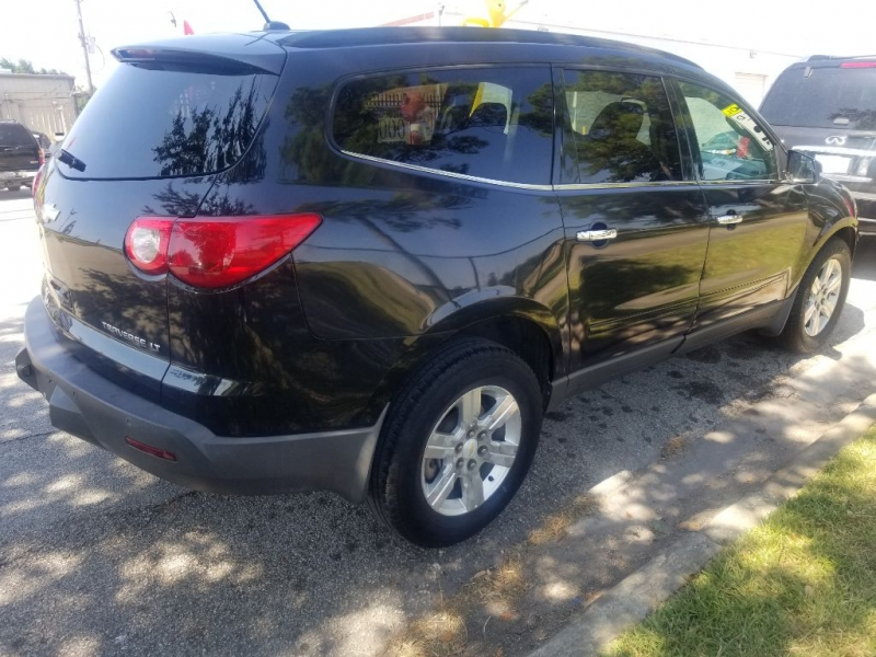Chevrolet Traverse 2010 price $6,999 Cash