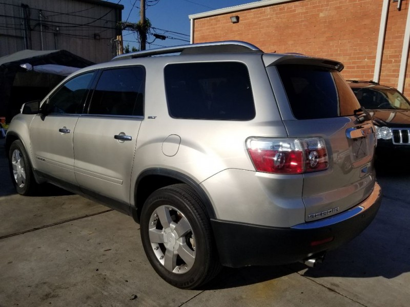 GMC Acadia 2007 price $5,995 Cash