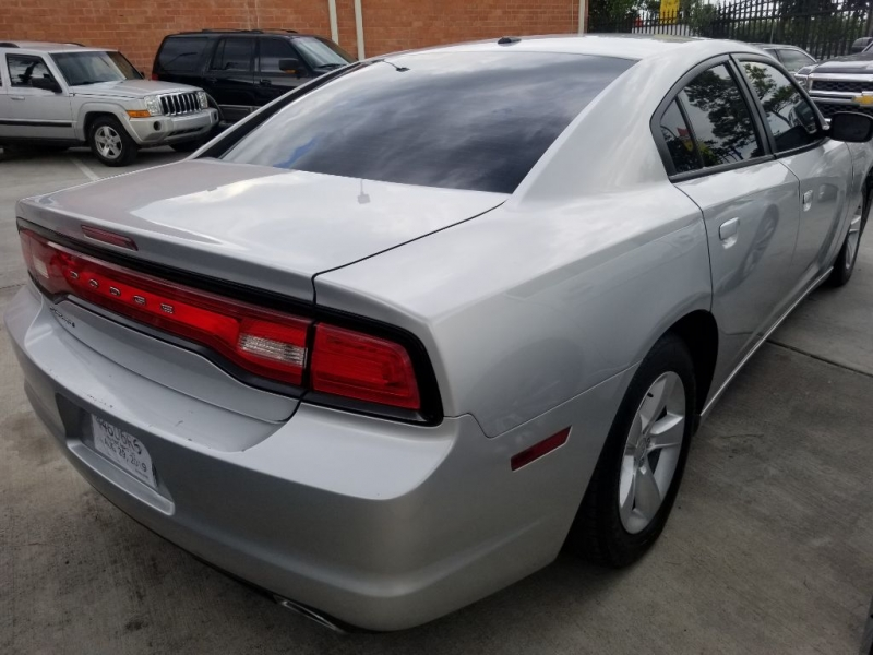 Dodge Charger 2012 price $8,995 Cash