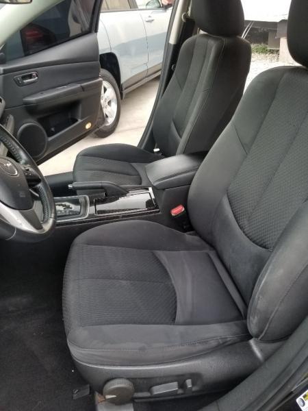 Mazda Mazda6 2011 price $4,995 Cash