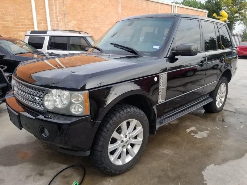 Land Rover Range Rover 2008 price $7,995 Cash