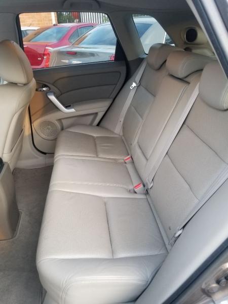 Acura RDX 2007 price $5,995 Cash