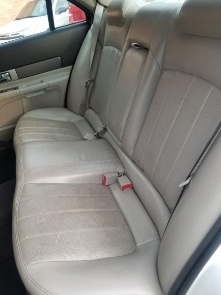 Lincoln LS 2003 price $3,995 Cash