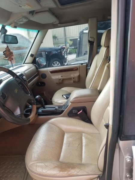 Land Rover Discovery Series II 2001 price $2,995