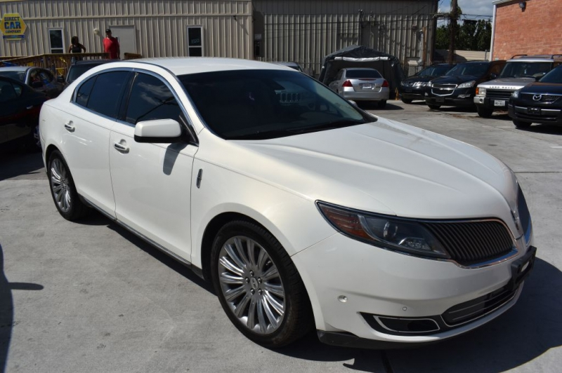 Lincoln MKS 2013 price $7,995 Cash