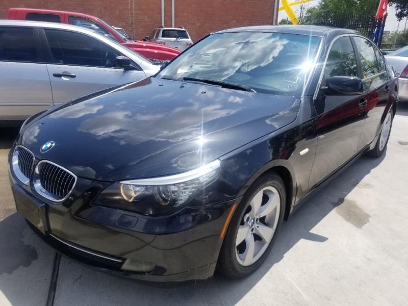 BMW 5 Series 2008 price $7,998 Cash