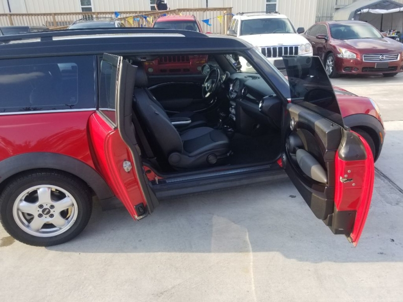 Mini Cooper Clubman 2010 price $5,995 Cash