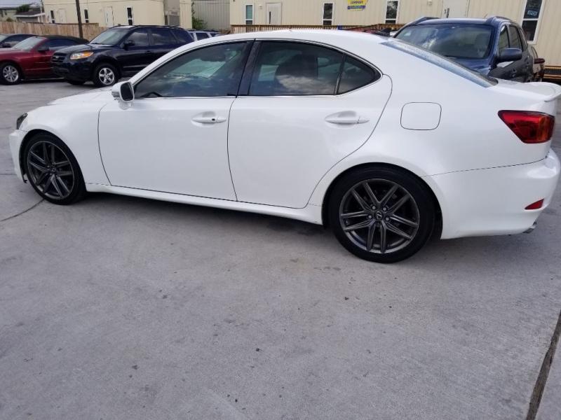 Lexus IS 250 2009 price $9,995 Cash