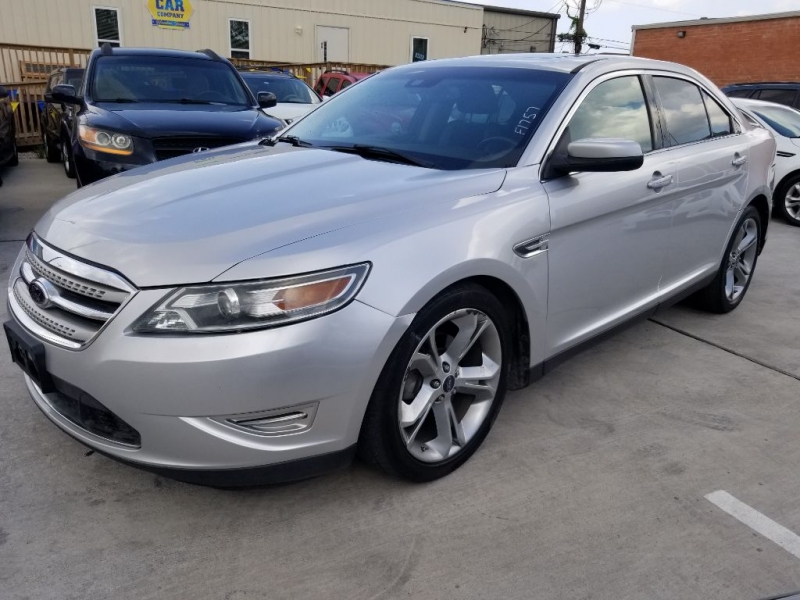 Ford Taurus 2012 price $8,999 Cash