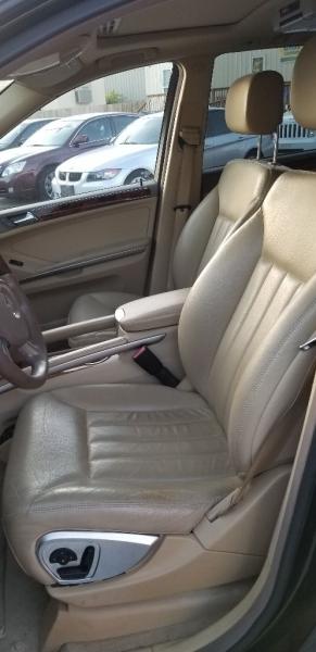 Mercedes-Benz M-Class 2006 price $5,995 Cash