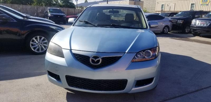 Mazda Mazda3 2008 price $2,995 Cash