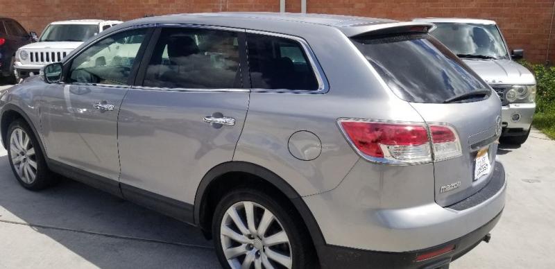 Mazda CX-9 2008 price $5,995 Cash