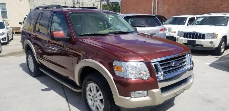Ford Explorer 2010 price $6,995 Cash