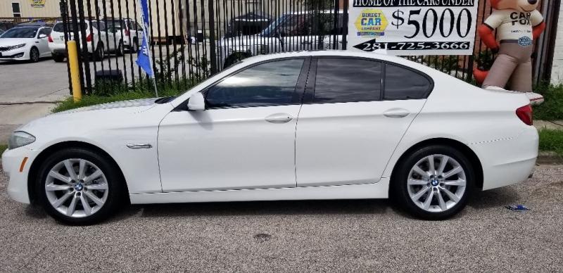 BMW 5-Series 2011 price $10,995 Cash