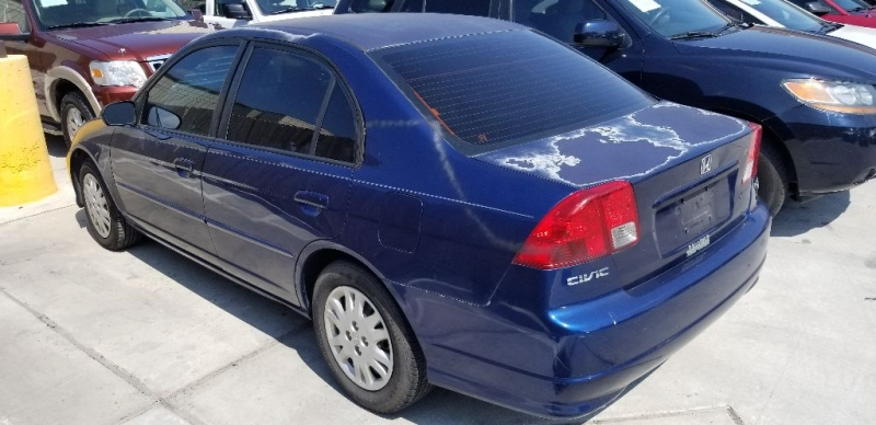 Honda Civic 2004 price $2,995 Cash