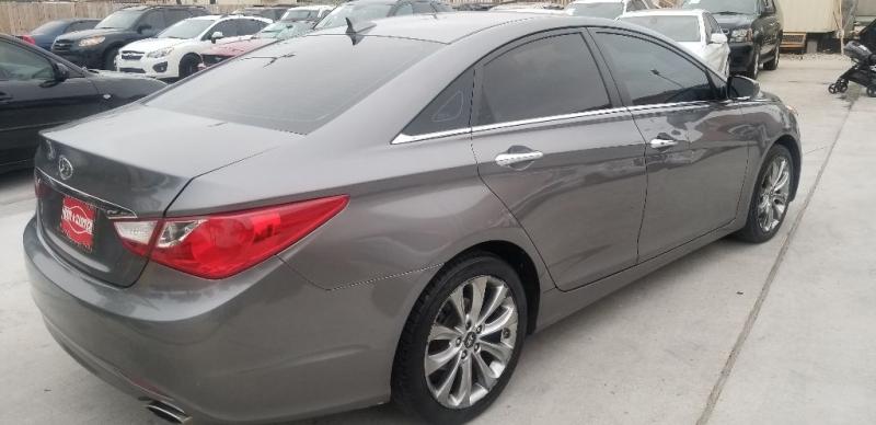 Hyundai Sonata 2011 price $7,995 Cash