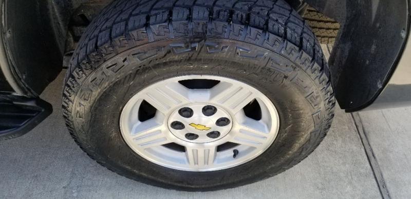 Chevrolet Tahoe 2007 price $9,995 Cash