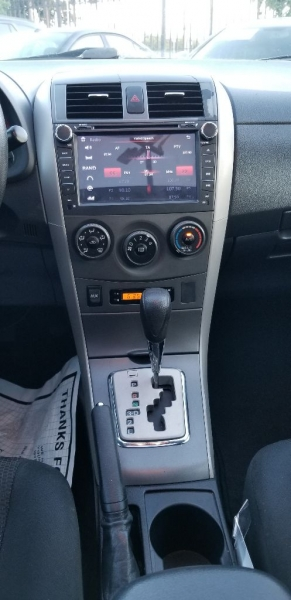 Toyota Corolla 2011 price $7,995 Cash