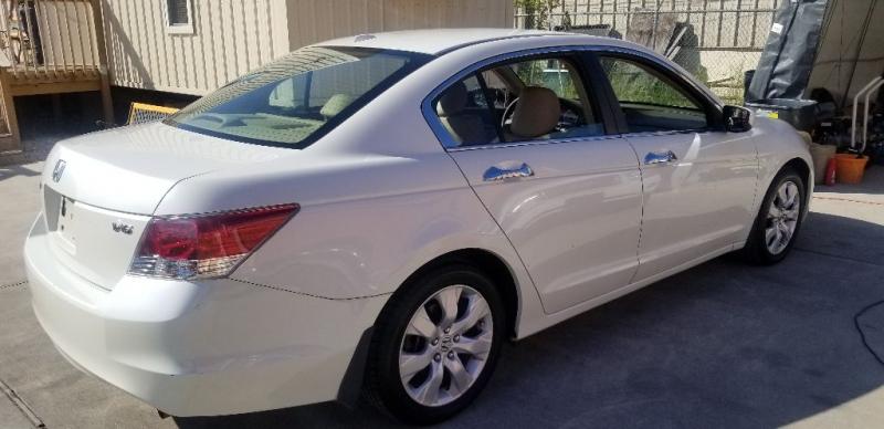 Honda Accord Sdn 2008 price $5,995 Cash