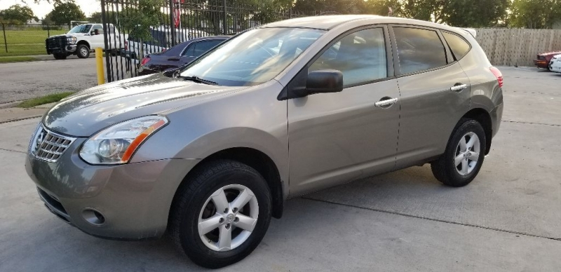 Nissan Rogue 2010 price $7,995 Cash