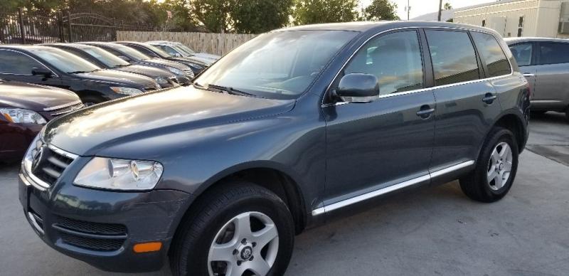 Volkswagen Touareg 2006 price $5,995 Cash
