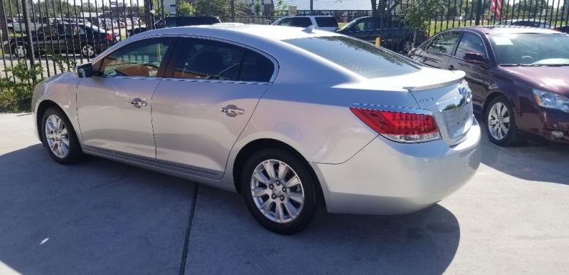 Buick LaCrosse 2013 price $9,995 Cash