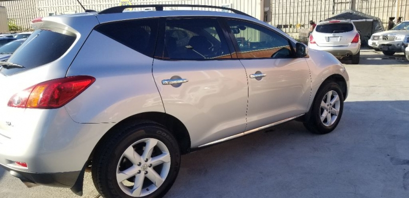 Nissan Murano 2006 price $5,995 Cash