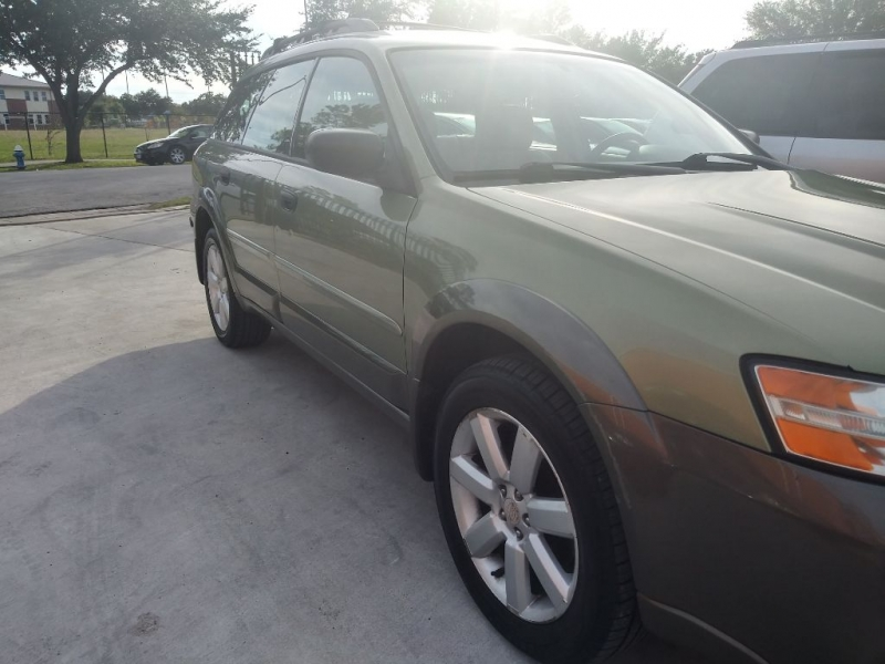 Subaru Legacy Wagon 2006 price $5,995 Cash