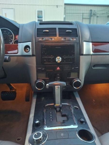 Volkswagen Touareg 2006 price $6,995 Cash