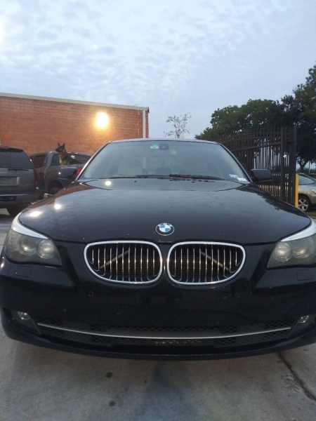 BMW 5 Series 2008 price $6,995 Cash