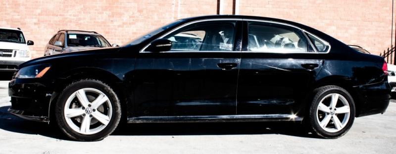 Volkswagen Passat 2012 price $8,999 Cash