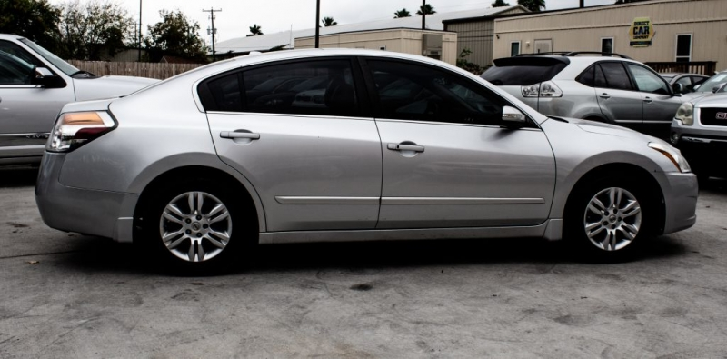 Nissan Altima 2012 price $6,999 Cash