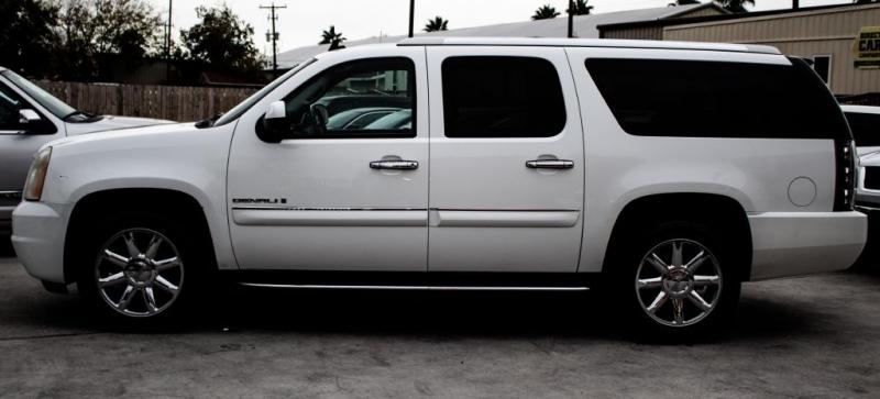 GMC YUKON XL 2008 price $10,999 Cash