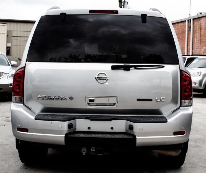 Nissan Armada 2009 price $10,995 Cash