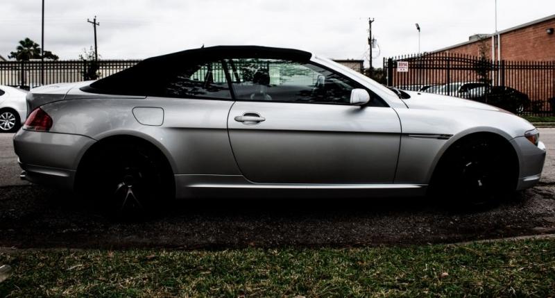 BMW 6 Series 2005 price $9,995 Cash
