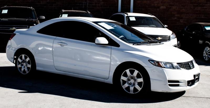 Honda Civic Cpe 2009 price $5,495 Cash