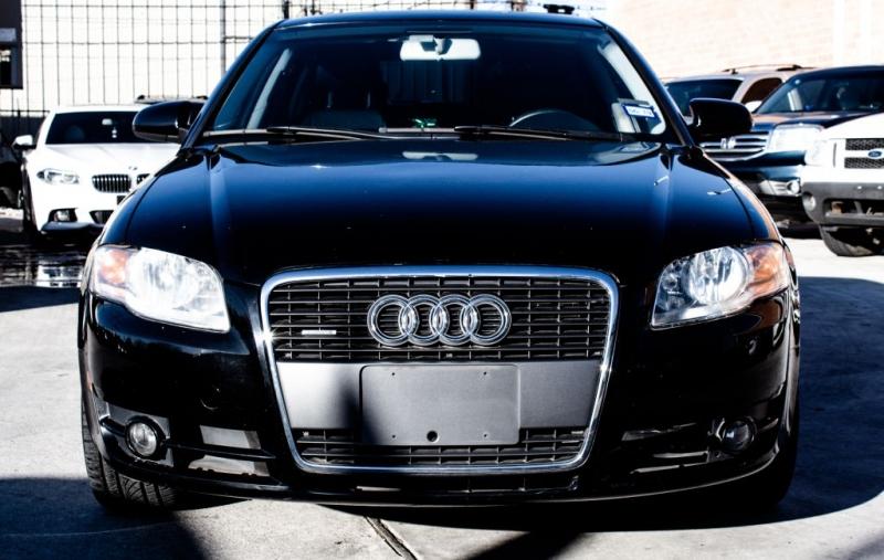 Audi A4 2007 price $5,999 Cash